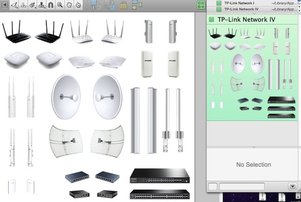 Download free Visio Stencils for TP-Link SMB Products! - TP-Link SMB