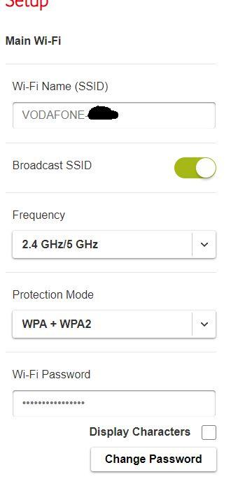 Clone Wifi Issues - TP-Link SOHO Community