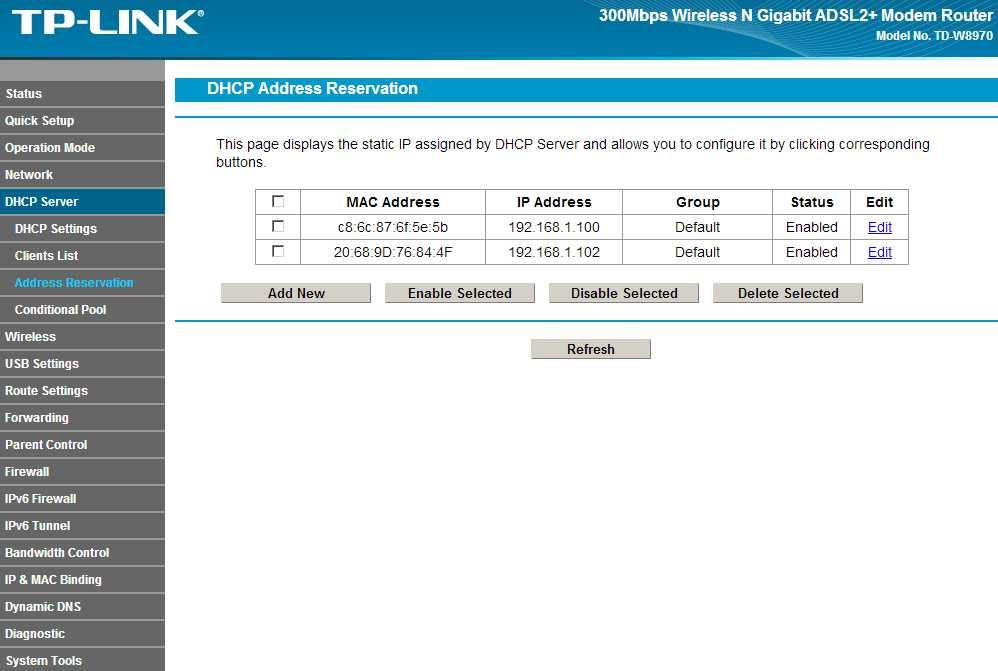 Wake on LAN over Internet - TP-Link SOHO Community