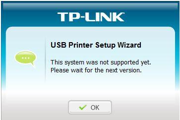 TD-W8968 USB printer sharing problem - TP-Link SOHO Community