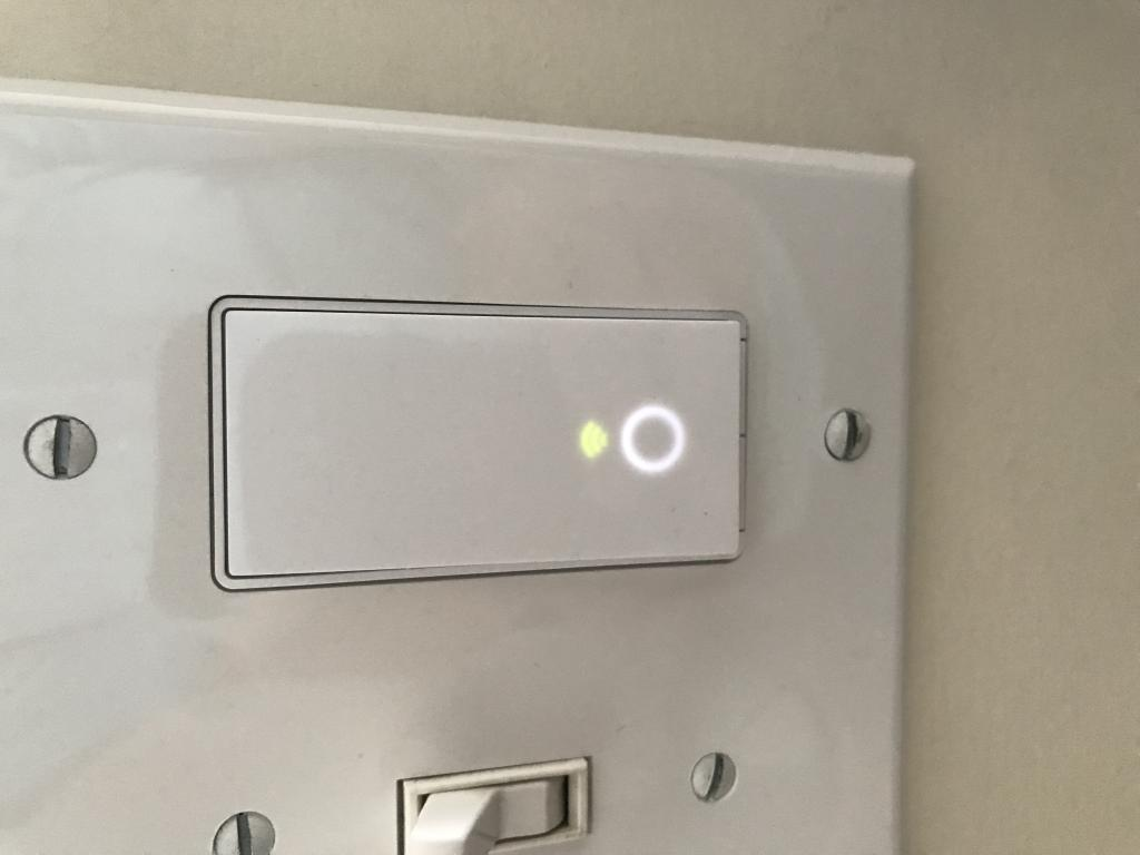 HS200 smart switch lost connection - Device Unreachable in