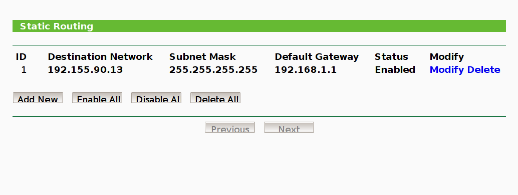 wr841n - no timeserver connection - TP-Link SOHO Community