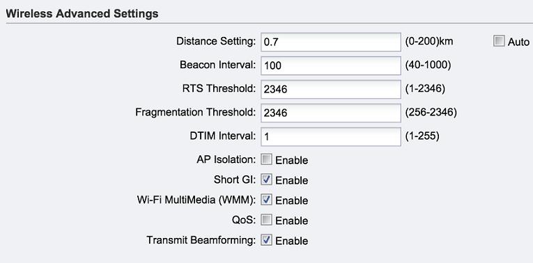 CPE510 often dc - TP-Link SMB Community