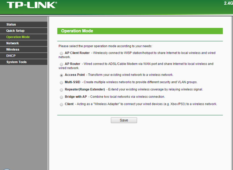 TL-WA7210N seriously unstable-unreliable!!!! - TP-Link SMB Community